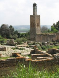 Chelllah (Rabat)