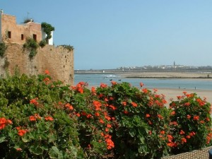 Kasbah (Rabat)