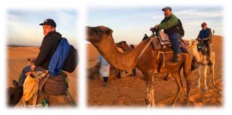 Moroccan Encounter